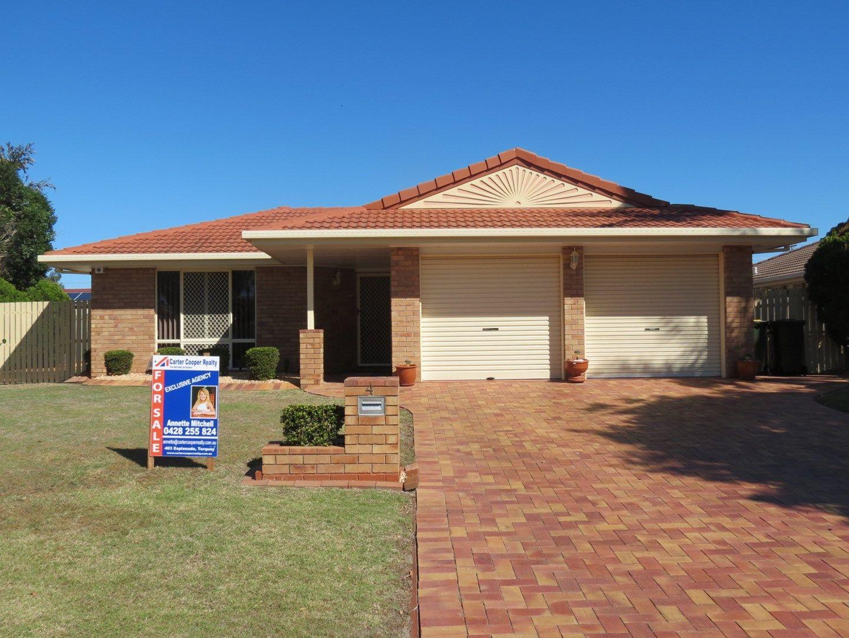 4 Faye Avenue, Scarness QLD 4655, Image 0