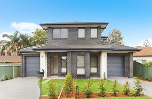 Picture of 13 Reid Avenue, Clemton Park NSW 2206