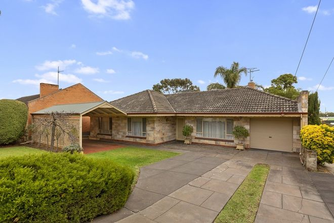 Picture of 19 Matthew Street, BEDFORD PARK SA 5042