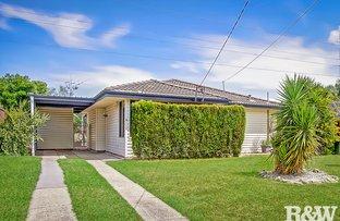 Picture of 18 Jindalla Crescent, Hebersham NSW 2770
