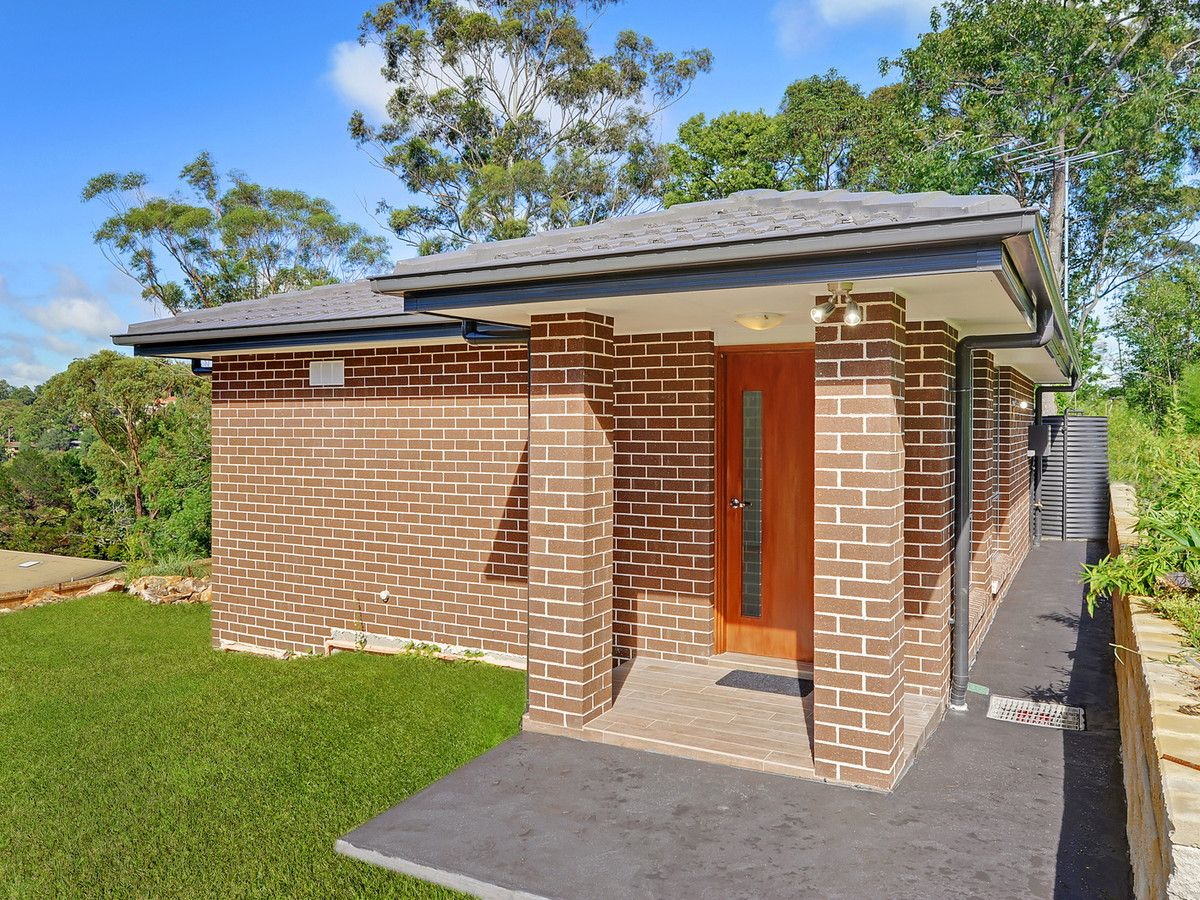 6A Homewood Avenue, Hornsby NSW 2077, Image 0