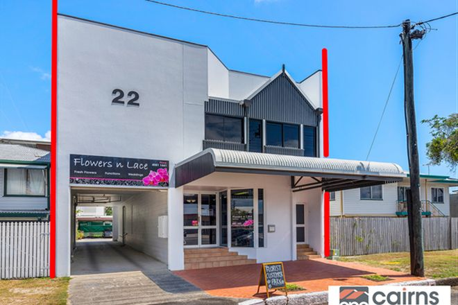 Picture of 22 Minnie Street, CAIRNS CITY QLD 4870
