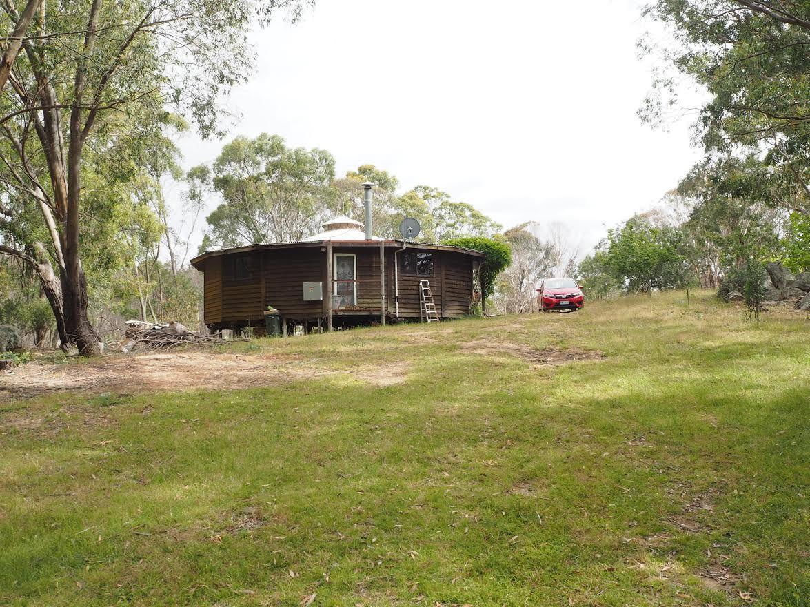 Lot 2 Narrowness Rd, Creewah NSW 2631, Image 0