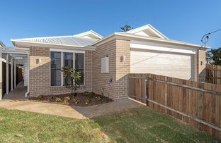 Picture of 16 Hamilton Street, Newtown QLD 4350