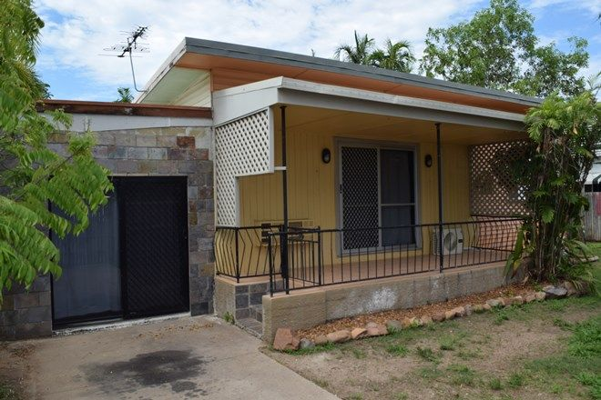 Picture of 35 Montgomery Street, WEST END QLD 4810