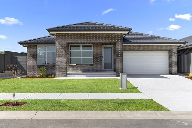 Picture of 3 Jones Street, EDMONDSON PARK NSW 2174