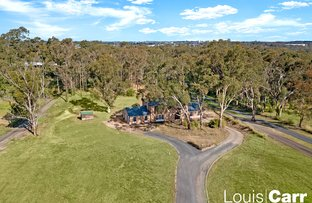 Picture of 262 Annangrove Road, Annangrove NSW 2156