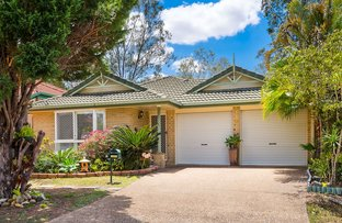 Picture of 52 Wivenhoe Circuit, Forest Lake QLD 4078