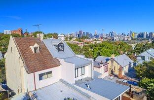 Picture of 10 Ennis Street, Balmain NSW 2041