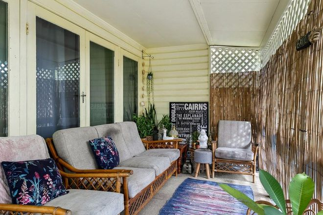 Picture of 5 O'Hara Street, EARLVILLE QLD 4870
