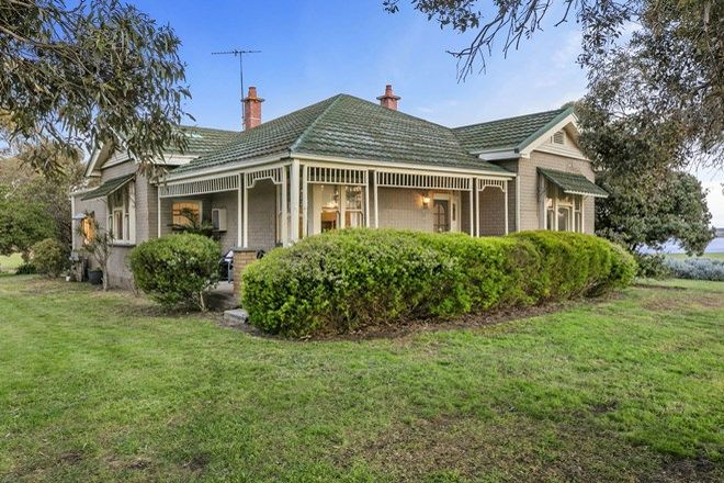 Picture of 187-213 Ash Road, LEOPOLD VIC 3224