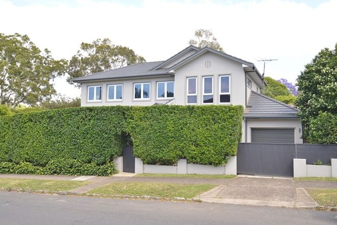 Picture of 107 Tambourine Bay Road, RIVERVIEW NSW 2066