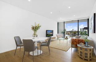 Picture of B8.02/6-10 Nancarrow Avenue, Meadowbank NSW 2114