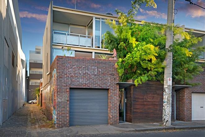 Picture of 60 Argyle Street, FITZROY VIC 3065