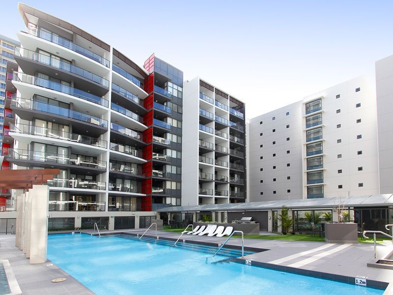 92/143 Adelaide Terrace, East Perth WA 6004, Image 0