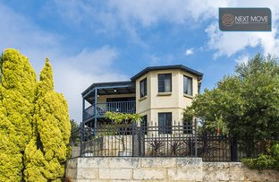 Picture of 24A Milroy St, Willagee WA 6156