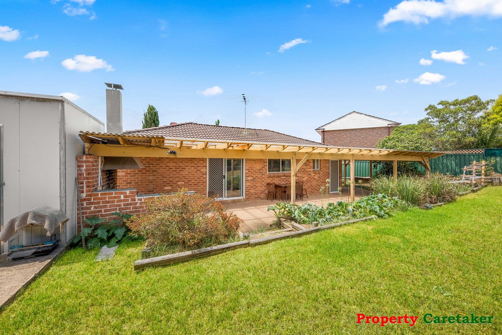 11   Wilkins Place, Leumeah NSW 2560, Image 0