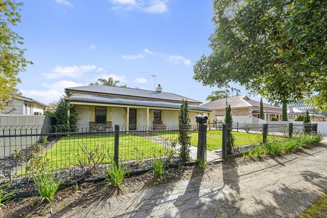 Picture of 59 Torrens Road, RIVERTON SA 5412