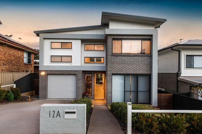 Picture of 12a Duneba Avenue, KIRRAWEE NSW 2232