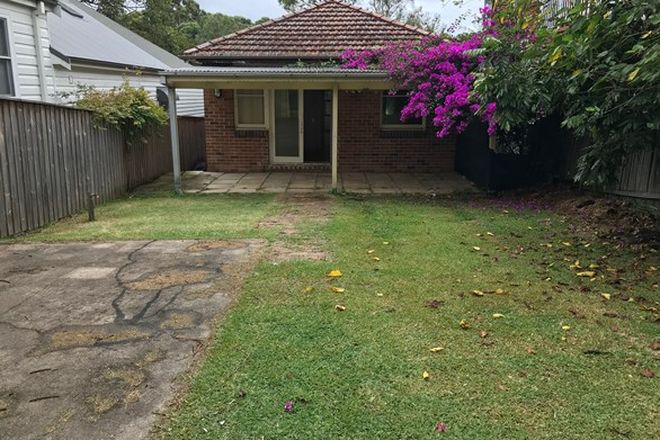 Picture of 36A Cleland Road, ARTARMON NSW 2064