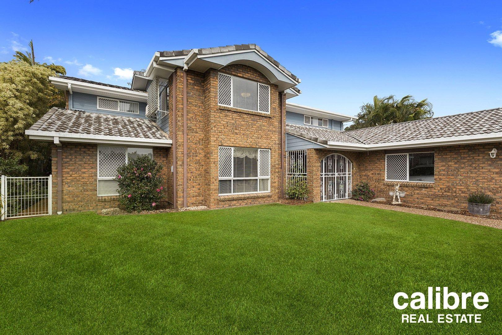 3 Inverness Court, Albany Creek QLD 4035, Image 0
