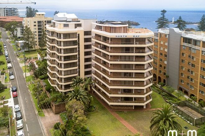 Picture of 6/8 Smith Street, WOLLONGONG NSW 2500