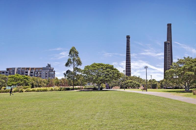 C604/5 Hadfields Street, Erskineville NSW 2043, Image 2