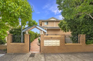 Picture of 8/63 Underwood Road, Homebush NSW 2140