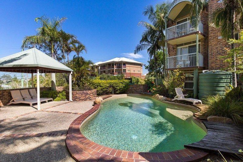 37/9 Ascog Terrace, Toowong QLD 4066, Image 0