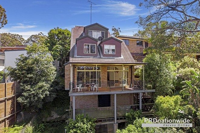 Picture of 7A Elm Street, LUGARNO NSW 2210