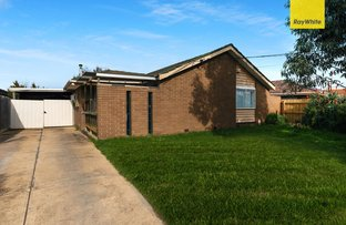 Picture of 157 Gillespie Road, Kings Park VIC 3021