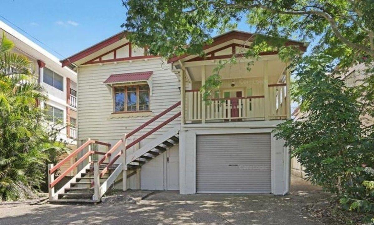72 Pembroke Road, Coorparoo QLD 4151, Image 0