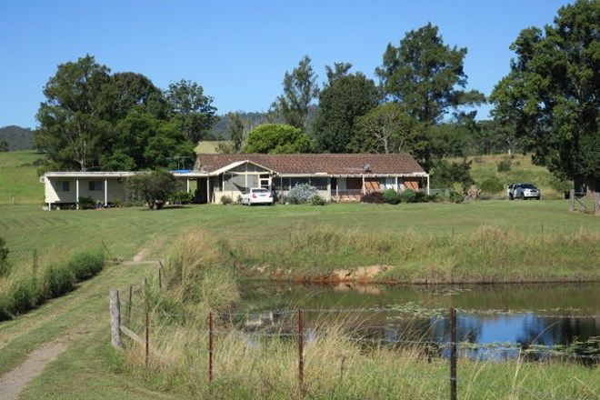 Picture of 280 Giinagay Way, WARRELL CREEK NSW 2447