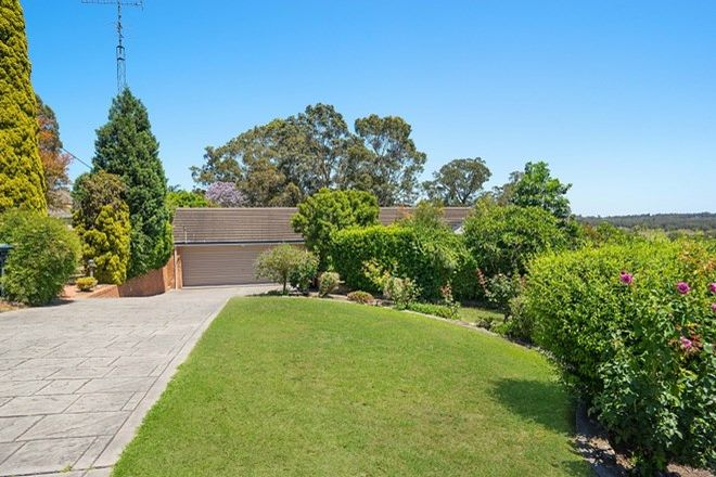 Picture of 68 Keelendi Road, BELLBIRD HEIGHTS NSW 2325