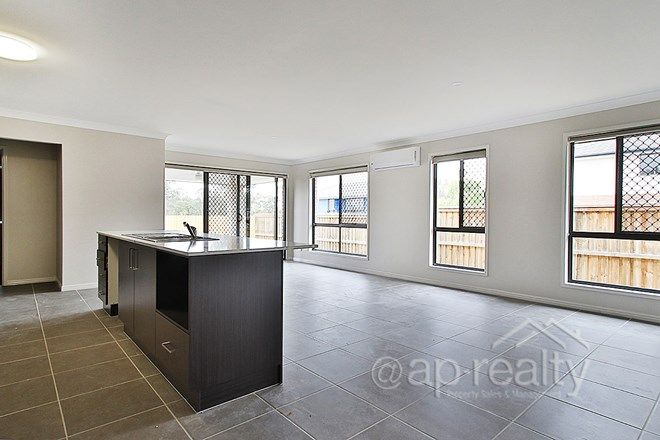 Picture of 92 Brentford Road, RICHLANDS QLD 4077