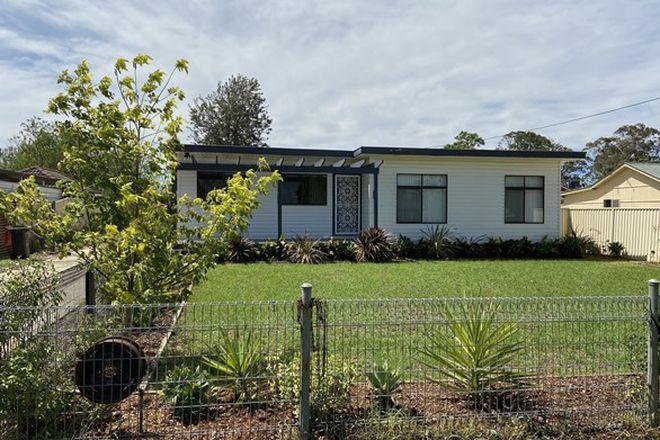 Picture of 9 Chapman Street, TAHMOOR NSW 2573