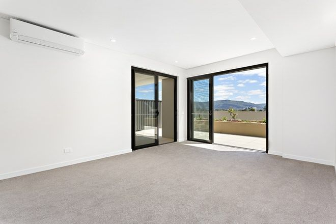 Picture of 101/67 Flinders Street, WOLLONGONG NSW 2500