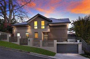 16 Northwood Place, Dundas Valley NSW 2117