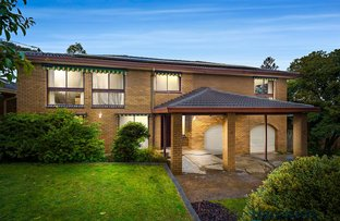 Picture of 12 Moola Street, Black Hill VIC 3350