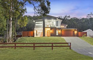 Picture of 44 YARRAYNE VALLEY DRIVE, Upper Coomera QLD 4209