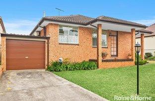 Picture of 1/48 Connemarra Street, Bexley NSW 2207