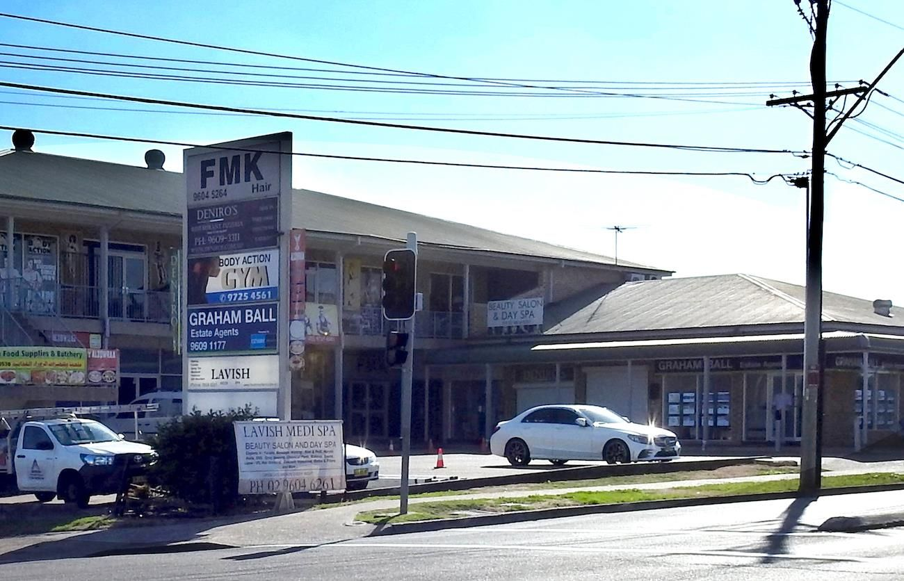 4/140 - 144 Polding  Street, Fairfield Heights NSW 2165, Image 2