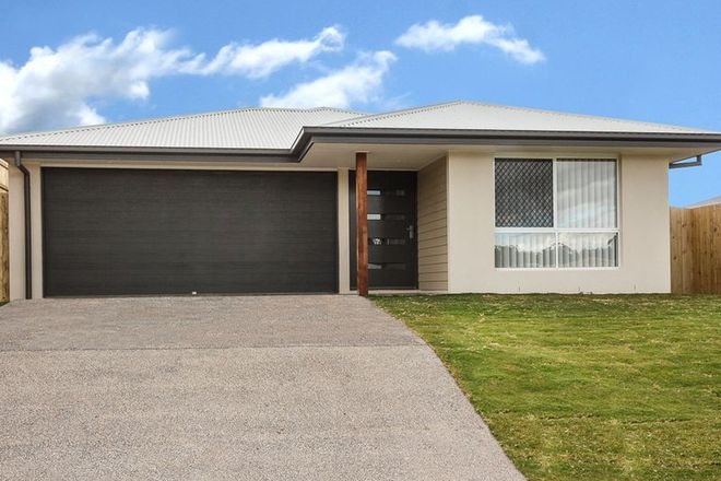 Picture of 12 Wyness Court, DEEBING HEIGHTS QLD 4306
