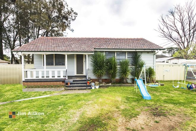 Picture of 5 Horne Place, BLACKETT NSW 2770