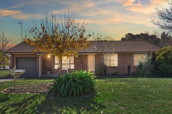 Picture of 8 Tudor Place, ORANGE NSW 2800