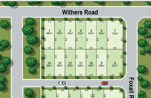Picture of Lot 1/2 Withers Road, Kellyville NSW 2155