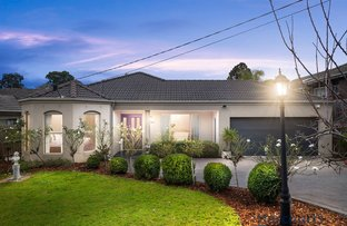 Picture of 7 Glen Valley Road, Forest Hill VIC 3131