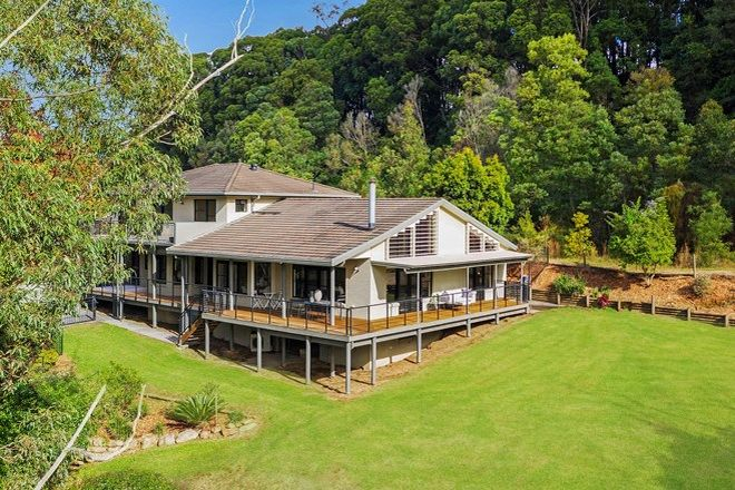Picture of 261 Wattle Tree Road, HOLGATE NSW 2250