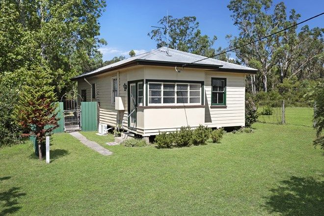 Picture of 12 Forbes Street, ABERMAIN NSW 2326