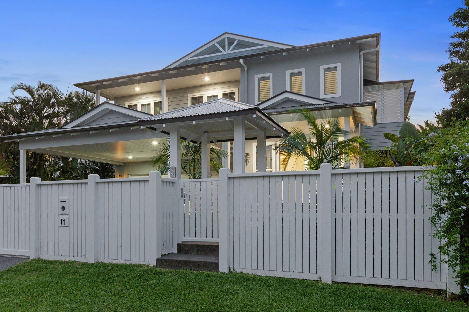 11 Jaora Street, Graceville QLD 4075, Image 1